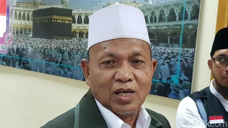 Pengawas Haji Sepakat dengan Menag Soal Penambahan Kuota Jemaah
