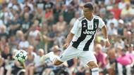 Nedved: Ronaldo Mengangkat Derajat Juventus di Eropa