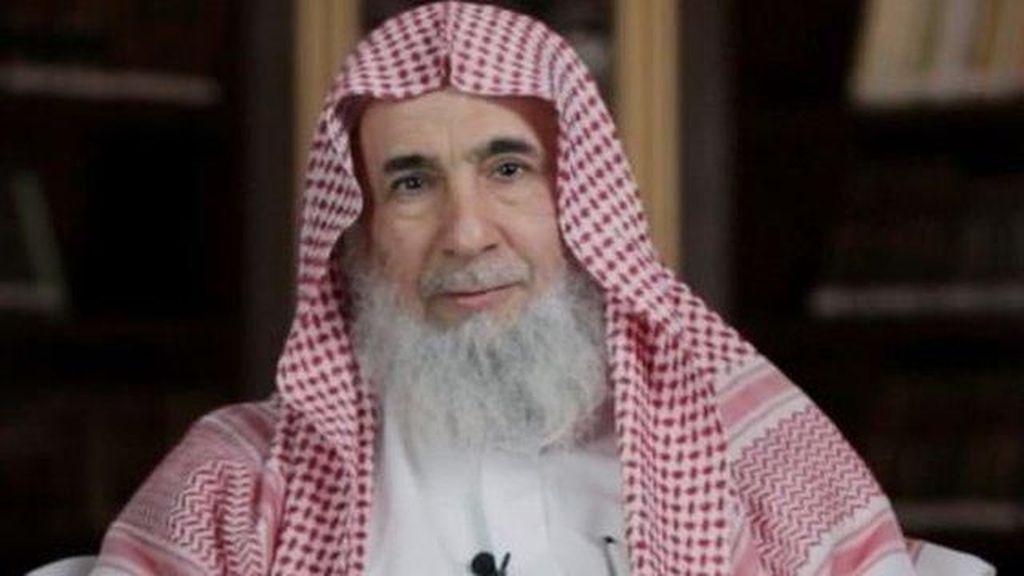 Nassar al-Omar, Ulama Garis Keras di Arab Saudi Ditangkap