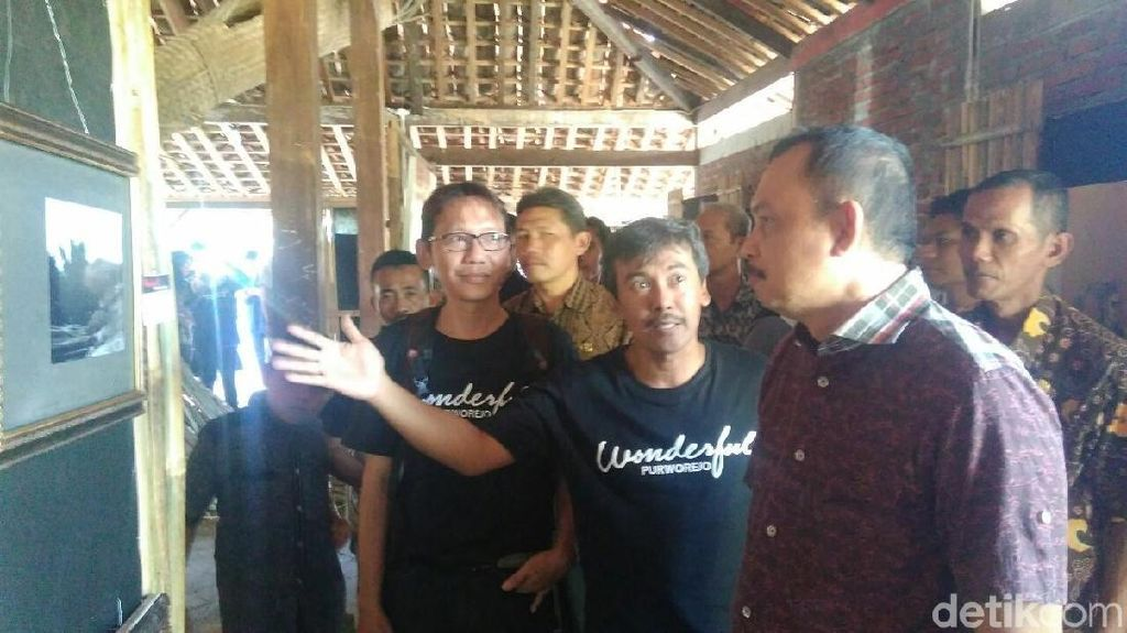 Sambut HUT RI, Purworejo Helat Pameran Fotografi Smartphone