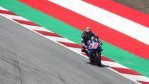 Fakta Unik: Seberapa Panas Komponen di Motor MotoGP?