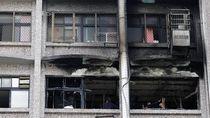 Rumah Sakit Taiwan Dilanda Kebakaran, 9 Pasien Tewas