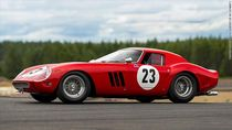 Gila! 3 Mobil Sport Klasik Ini Diprediksi Terjual Ratusan Miliar