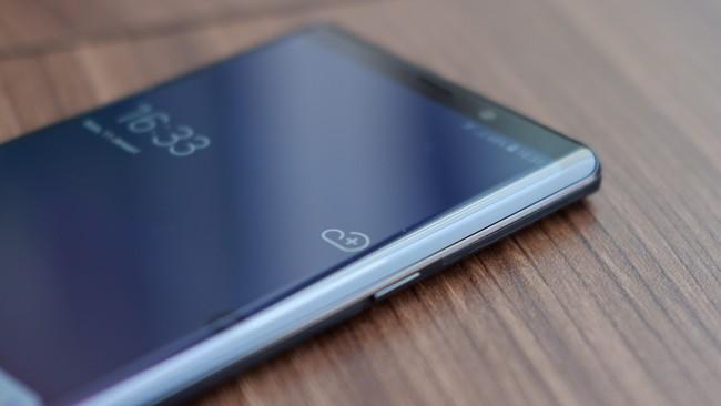 7 Hal Tentang Galaxy Note 9 yang Kalian Belum Tahu