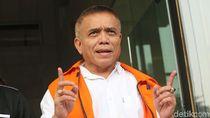 Masuk Lapas Sukamiskin, Eks Gubernur Aceh Jalani Masa Pengenalan