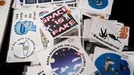 Pencetus Konferensi Bumi Datar: Matahari dan Bulan Ada di Kubah