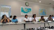 HUT RI, Susi hingga Kaka Slank Ikut Aksi Bersih Laut di 73 Titik