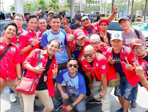 AXIC memperingati Hari Anak Nasional 2018