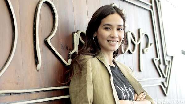 Cantiknya Marsha Timothy, si Bidadari di Wiro Sableng