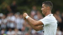 Demi Juve, Ronaldo Akan Absen Lawan Italia dan Kroasia?