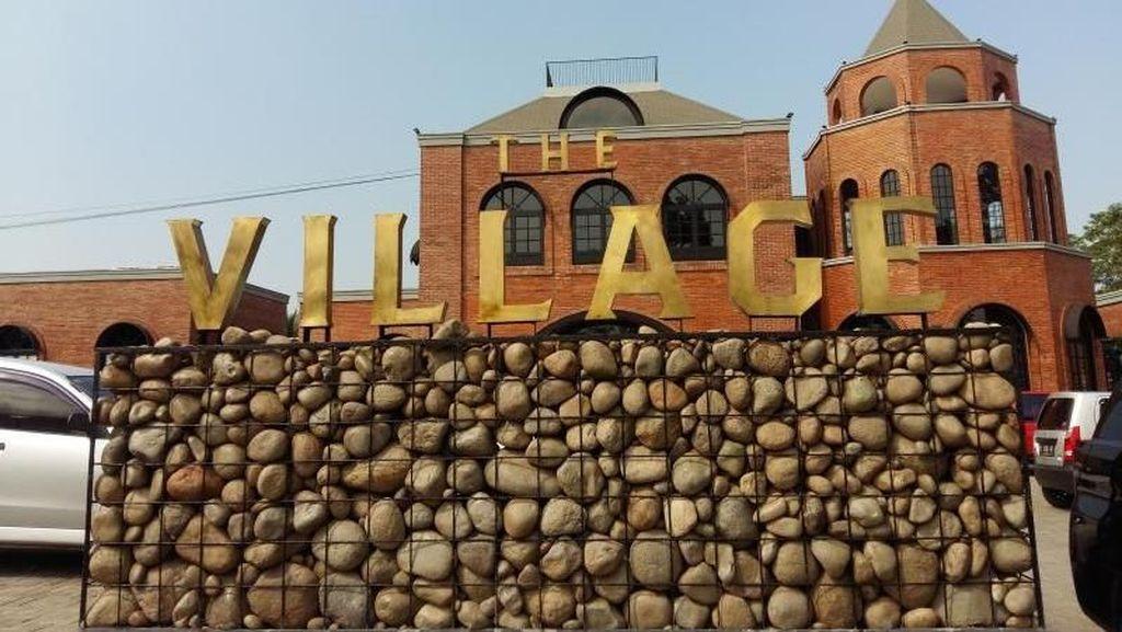 The Village, Tempat Wisata Baru di Purwokerto yang Kekinian