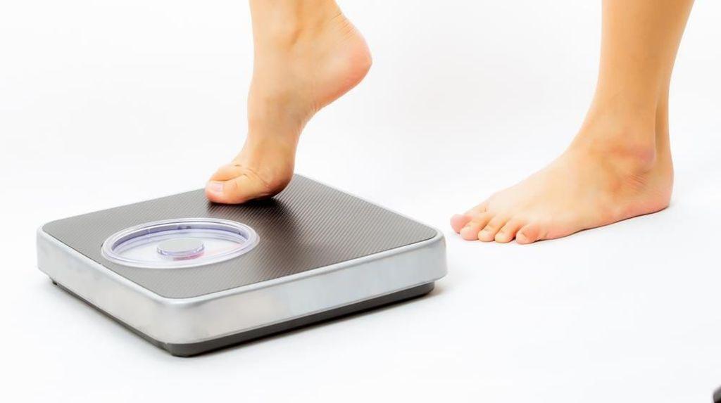 Kenali Kondisi Tubuh Agar Tak Keliru Pilih Pola Diet
