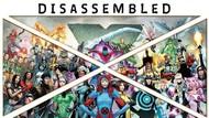 Sisa Mutan di The X-Men Bakal Muncul di Seri Komik Terbaru
