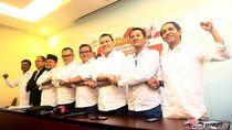 BW Singgung Rezim Korup Saat di MK, TKN Jokowi: Sangat Politis!