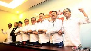 KIK Percaya Maruf yang Sebut Yusuf Mansur Masuk Timses Jokowi