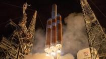 NASA Luncurkan Kendaraan Luar Angkasa untuk Menyentuh Matahari