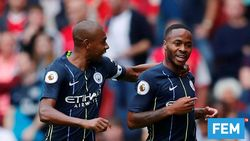 City-Liverpool Akan Selalu di Papan Atas Liga Inggris Musim Ini