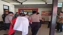 Delapan Jenazah Jatuhnya Pesawat Dimonim Air Tiba di Jayapura