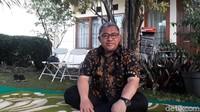 Diisukan Jadi Wagub DKI Jakarta, Ini Respon Aher