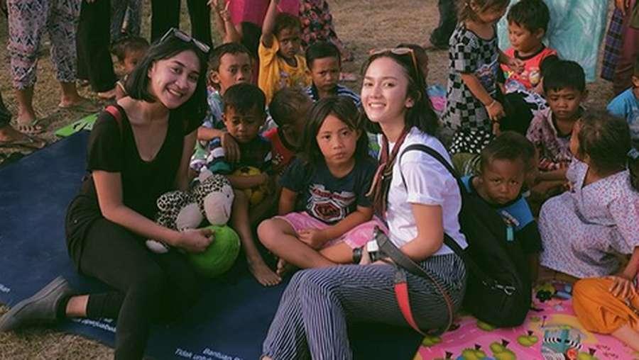 Nia Ramadhani, Cinta Laura, Liu Yifei hingga Farhat Abbas