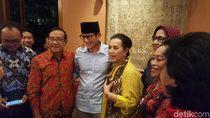 Manuver Sandi Dinilai Bisa Memecah Mesin Partai Pendukung Jokowi