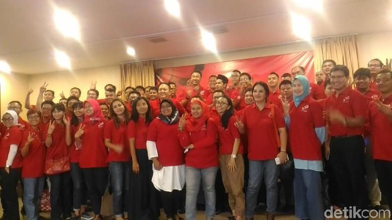 Relawan Bikin Website J2P.id Berisi Data-data Prestasi Jokowi