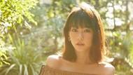 Foto: Liburannya Model Cantik Jepang, Mirei Kiritani