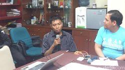 Pengakuan Pejalan Kaki yang Dipukul Pemotor di Trotoar Jatiwaringin