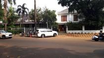 Sandiaga Merapat ke Kediaman Prabowo, Bahas Timses?