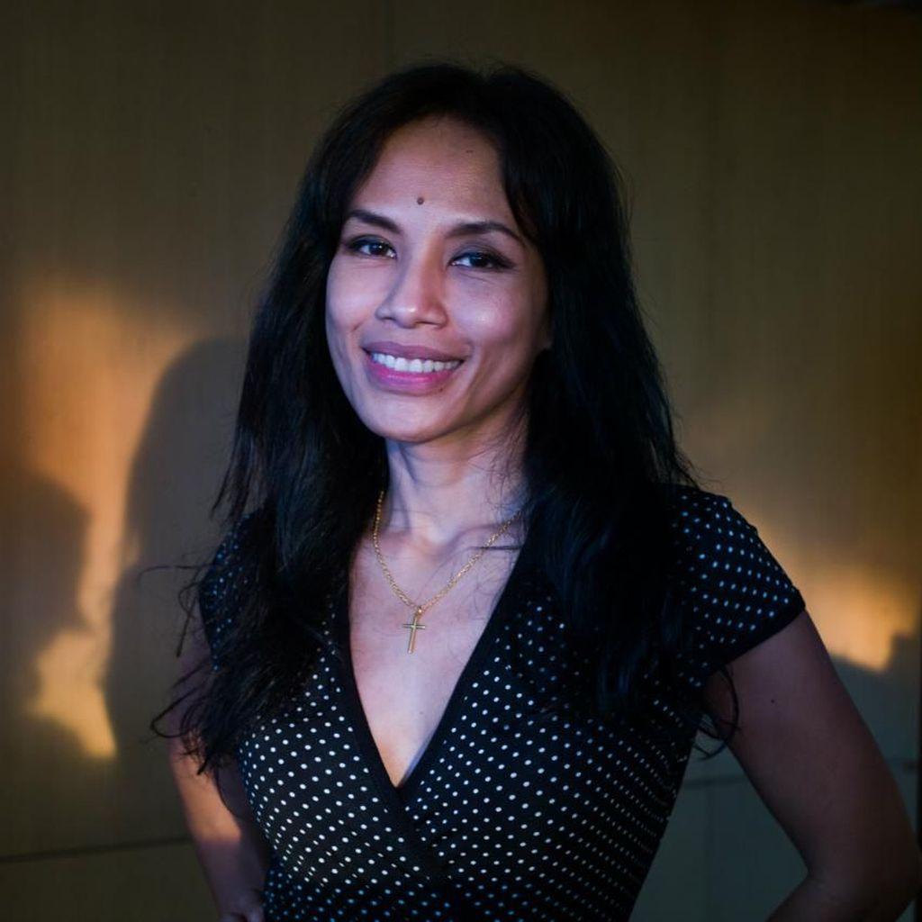 Ayu Utami dan Parang Jati Rilis Novel Terbaru Anatomi Rasa