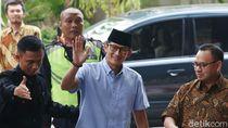 Sandi: Rizal Ramli dan Sudirman Said High Recommended Masuk Timses