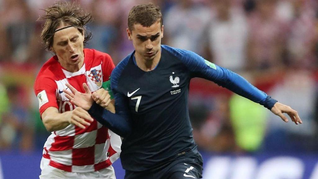 Usai Final Piala Dunia, Para Pemain Ini Bersiap Ramaikan La Liga
