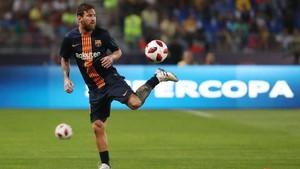 Daftar Gaji Pemain Barcelona: Messi Tertinggi, Siapa Terendah?