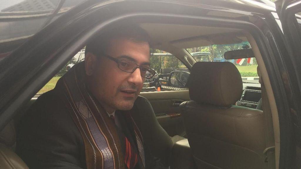 Sam Aliano Sudah 2 Kali Diperiksa di Kasus Cuitan Nikita Mirzani