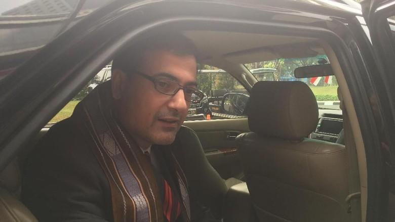 Sam Aliano akan Laporkan Balik Pihak Nikita Mirzani