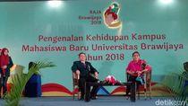 Susi Tutupi Telinga Saat Ditanya Masuk Bursa Menteri Prabowo-Sandi