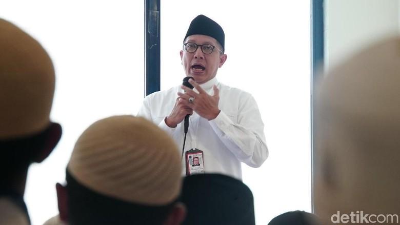 Penjelasan Menag Soal Beda Tanggal Idul Adha Indonesia dan Saudi