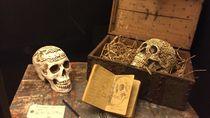 Foto: Museum di Eropa yang Koleksinya Makhluk Gaib