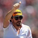 Fernando Alonso Akan Pensiun di Akhir Musim 2018