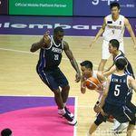 Di SEA Games 2019, Timnas Basket Harus Samai Prestasi Dua Tahun Lalu