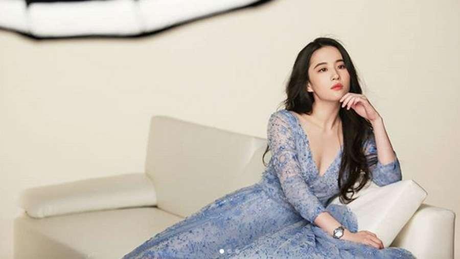 Cantiknya Liu Yifei, Pemeran Mulan