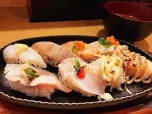 Sushi Murah dan Enak di Osaka Ada di 7 Tempat Ini