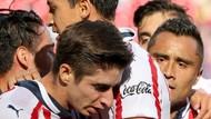 Klub Meksiko Ini Diolok, Jumpa Pers atau Jualan di Warung?
