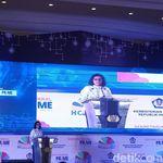 Sri Mulyani Akan Bicara Soal Pengelolaan SDM di Era Digital