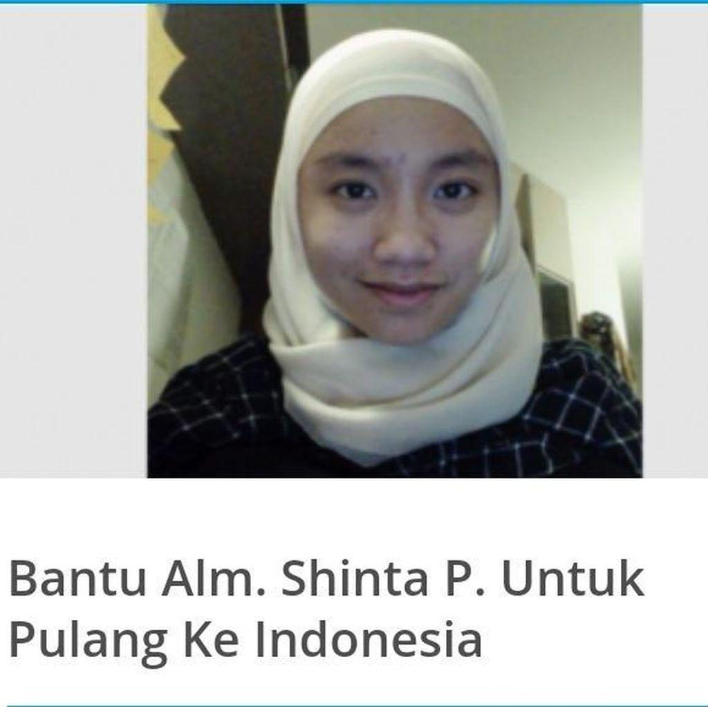 Jenazah Mahasiswi Tewas di Jerman Belum Tiba di Indonesia