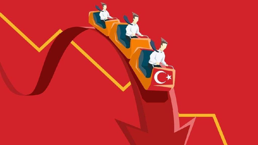 Dapat Bantuan China, Turki Untung atau Buntung?