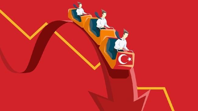 Peluang dan Tantangan Turki Keluar dari Krisis