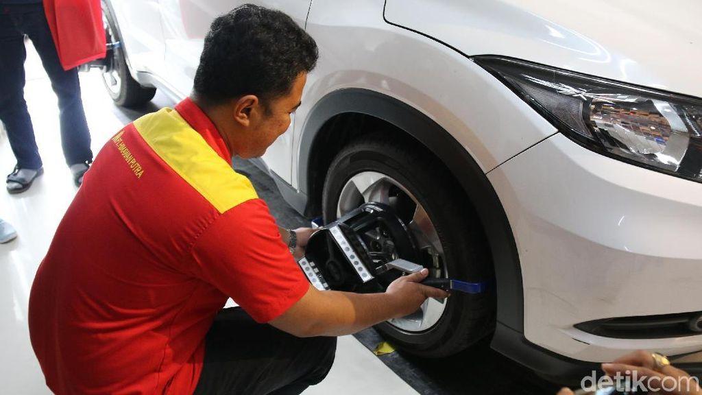 Mengabaikan Kondisi Kaki-kaki Mobil Bisa Bikin Ban Cepat Aus