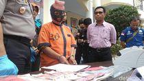 Edarkan Uang Palsu di Kebumen, Perempuan Penjual Tembakau Ditangkap