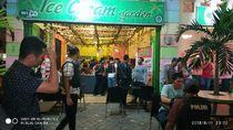 Tempat Dugem Anak Berkedok Kafe Es Krim Digerebek di Medan